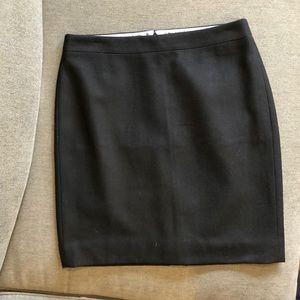 J. Crew Pencil Skirts (Wool), 8P - Never Worn